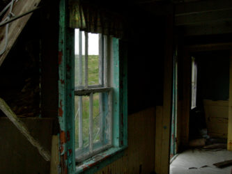 Ambrose's House Inside