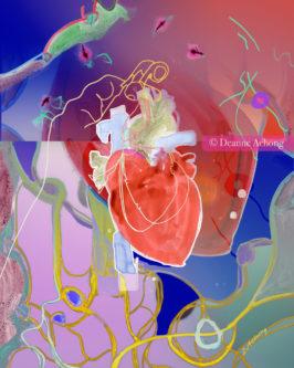 Fine Art Print by Deanne Achong